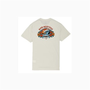 Billabong Pipe 19 Erkek T-shirt