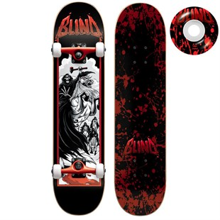Blind 7,625 Kill Premium Red Komple Kaykay
