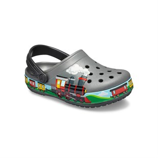 Crocs Çocuk FL Train Band Clog K