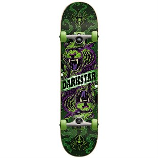 Darkstar 7,625 Zodiac Green Komple Kaykay