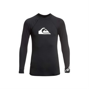 Quiksilver Çocuk Rashguard All Time UPF 50