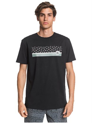 Quiksilver Jam It Erkek T-shirt