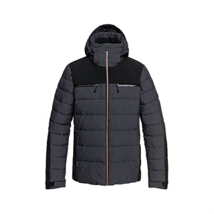 Quiksilver Snowboard Montu The Edge