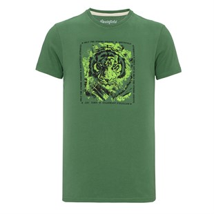 Routefield Thrive Erkek T-shirt