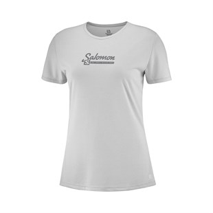 Salomon Comet Classic Kadın Outdoor T-shirt