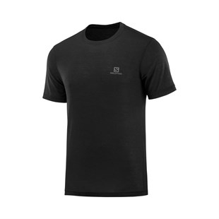 Salomon Explore Erkek Outdoor T-shirt