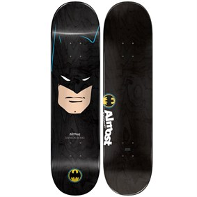 Almost 7,75 Batman Abstract R7 Daewon Deck Kaykay Tahtası