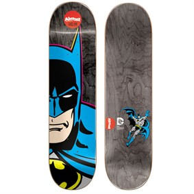 Almost 8,375 Batman Split Face R7 Haslam Deck Kaykay Tahtası