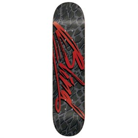 Blind 8,25 Flight HYB Black Red Deck Kaykay Tahtası