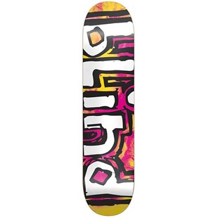 Blind 8,0 OG Water Color Pink Deck Kaykay Tahtası