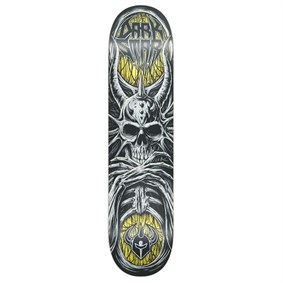Darkstar 7,75 Roots SL Yellow Deck Kaykay Tahtası