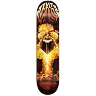 Darkstar 8,0 Drop SL Red Deck Kaykay Tahtası