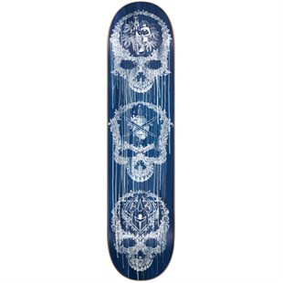 Darkstar 8,125 Addiction SL Blue Deck Kaykay Tahtası