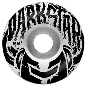 Darkstar Stack Price Knight White Tekerlek Seti 52 mm