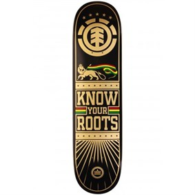 Element Know Your Roots Kaykay Tahtası 8.0