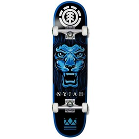 Element Nyjah Nocturnal Complete 7.6