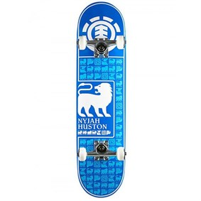 Element  Nyjah Prismatic Complete 7,6