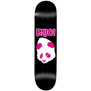 Enjoi 8,375 Dont Fit HYB Black Deck Kaykay Tahtası