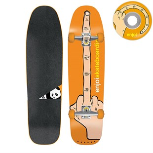 Enjoi The Bird Cruiser Premium 8,5-32