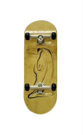 EPID SUFİ KOMPLE FINGERBOARD SET