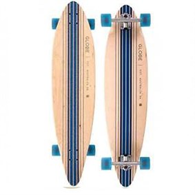GLOBE 10525025 PINNER LONGBOARD 41,25 NATURAL BLUE