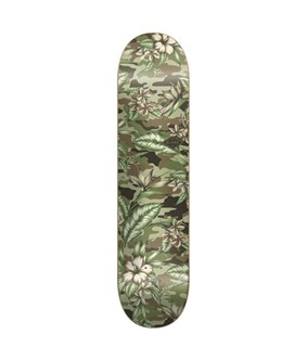 GLOBE FULL ON DECK - PARADISE CAMO KAYKAY TAHTASI 7.75
