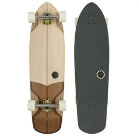 GLOBE STUBBY V PLY 36,75 OFF WHITE BROWN