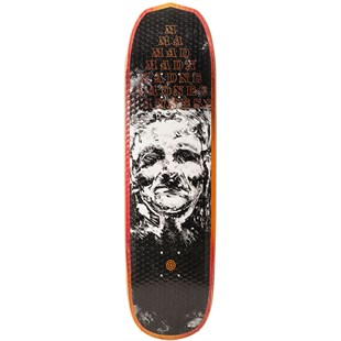 Madness 8,5 Mint Psychotic R7 Black Deck Kaykay Tahtası