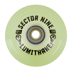Sector 9 67MM 78A LUMITHANE