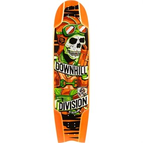 Sector 9 BOMBER DECK 37