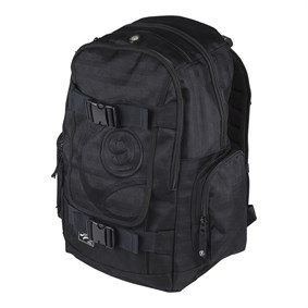 Sector 9 FIELD BACKPACK-Black