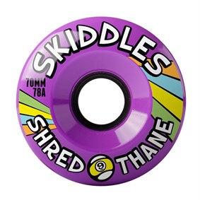 Sector 9 SKIDDLES 70 mm 78a Purple