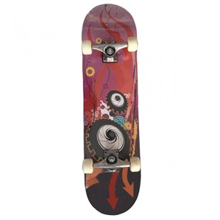 SKATELIFE MACHINE WORLD YARI PROFESYONEL KAYKAY 8.0