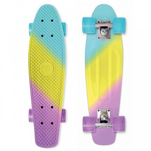STREET SURFING PENNY BOARD SPECTRUM SPECTRAL COLOR HYPE 22 INC