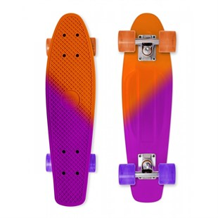 STREET SURFING PENNY BOARD SPECTRUM SPECTRAL COLORS HYPE 22 INC