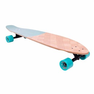 ZFLEX 39 BANANA TRAİN ROUNDTAİL LONGBOARD 99CM